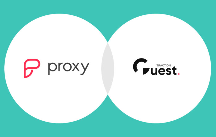 Proxy x Traction Guest: the future of frictionless visitor access Thumbnail