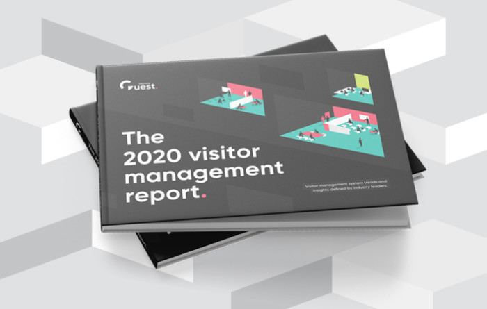 Key takeaways from the 2020 Visitor Management Report Thumbnail