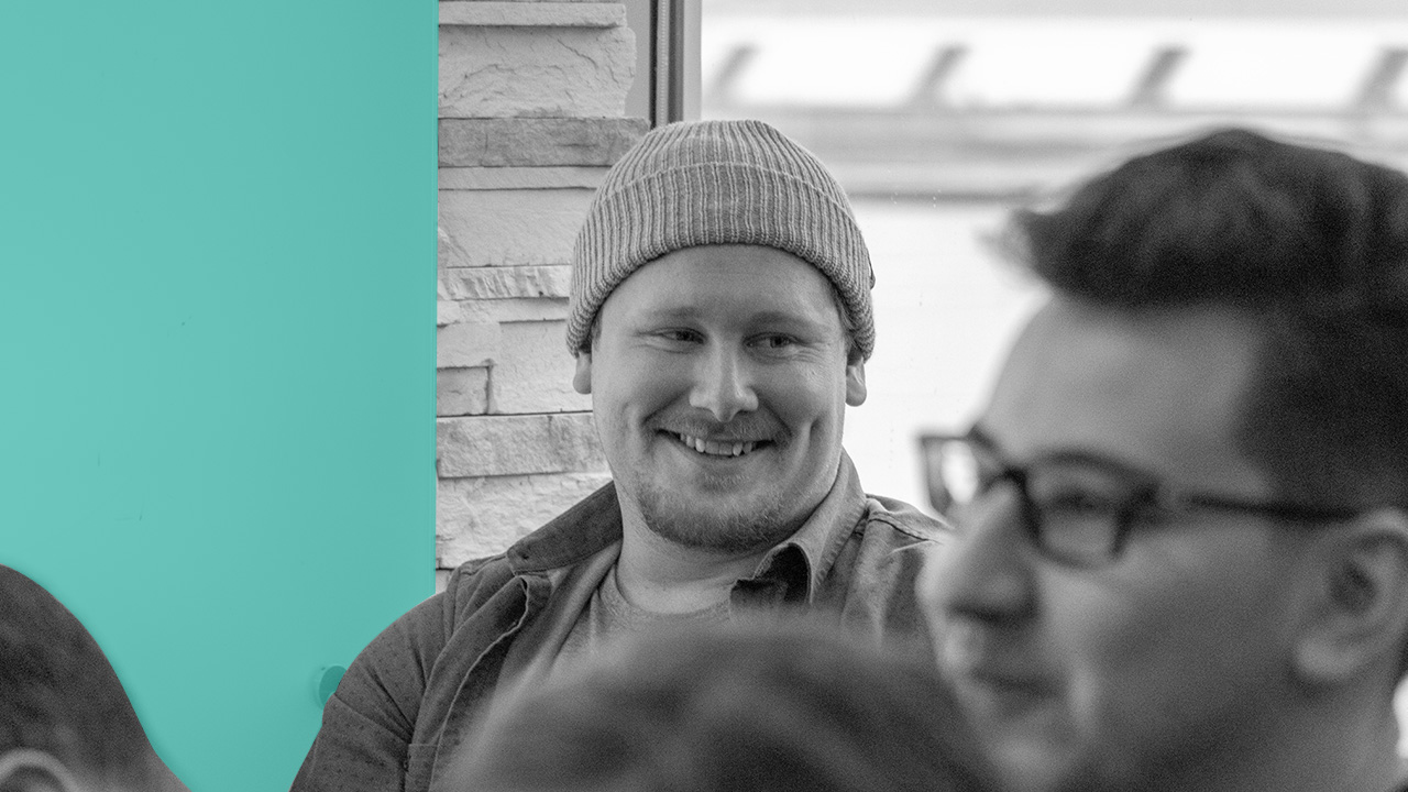 House of Guest – Scott Hagan talks life as a developer at Traction Guest Photo