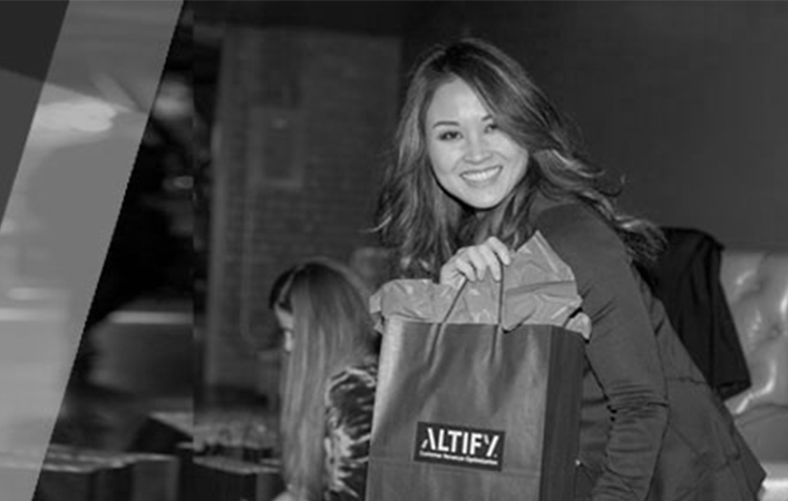 Altify creates seamless event experiences with Traction Guest Photo