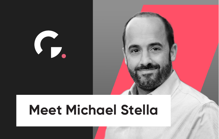 Traction Guest Grows Executive Leadership Team With Appointment of Michael Stella as Senior Vice President of Sales Photo