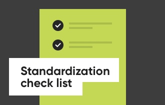 Visitor Management system standardization check list Thumbnail