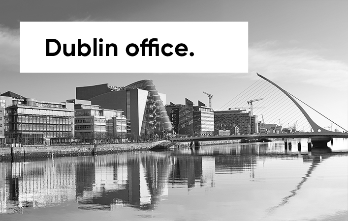 Traction Guest opens Dublin office, expanding into European market Photo