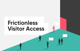 The future of frictionless visitor access webinar Thumbnail