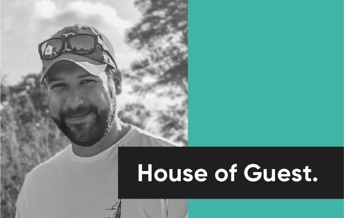 House of Guest – Brian Phillips on global security leadership Photo