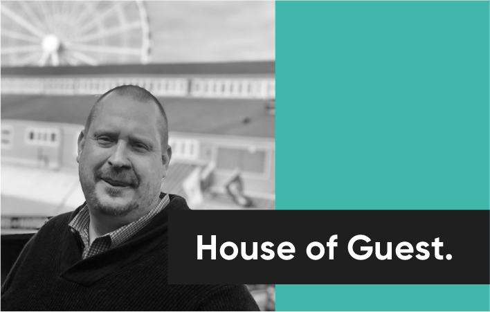 House of Guest – Nathan Cowan brings his passion for scaling teams to Seattle office Photo