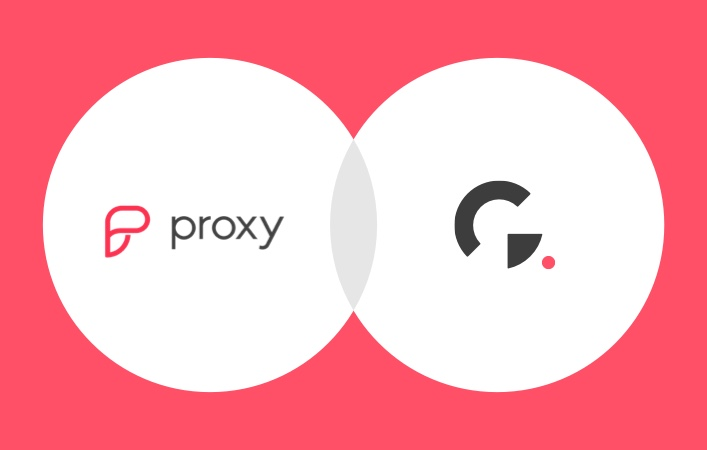 Redefining the visitor experience: Proxy x Traction Guest webinar Photo