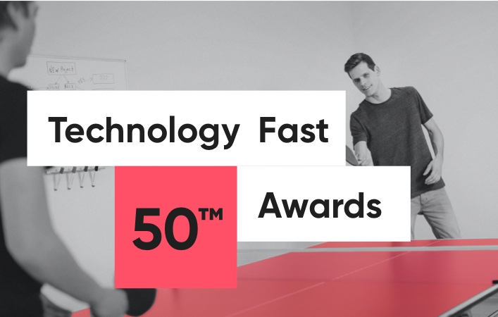 Traction Guest named one of Canada's Companies-to-Watch in Deloitte's Technology Fast 50™ Awards Photo