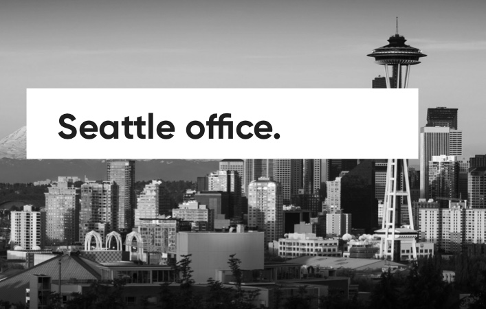 Traction Guest expands global presence with the opening of Seattle office Photo