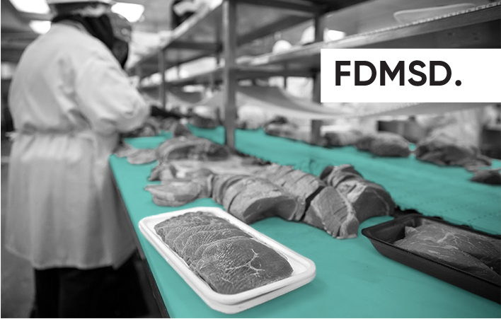 Food defense and safety: Keeping food manufacturing plants open while aligning with the Food Defense Mitigation Strategies Database (FDMSD)