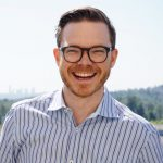 Keith Metcalfe, CEO at Traction Guest