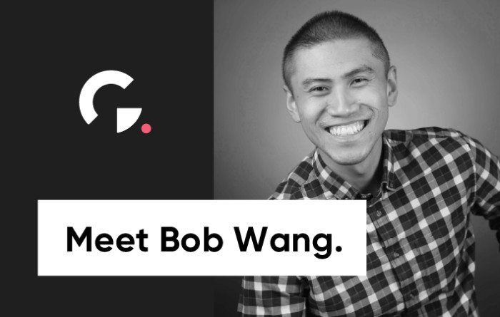 Meet Bob Wang, our new VP of Finance Thumbnail