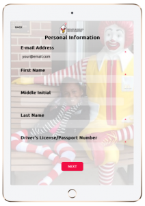 Traction Guest Features Release - Form Page