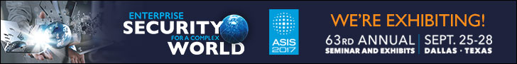 Traction Guest at ASIS 2017