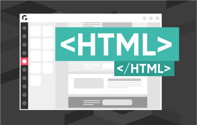 Creating a custom HTML page. Thumbnail
