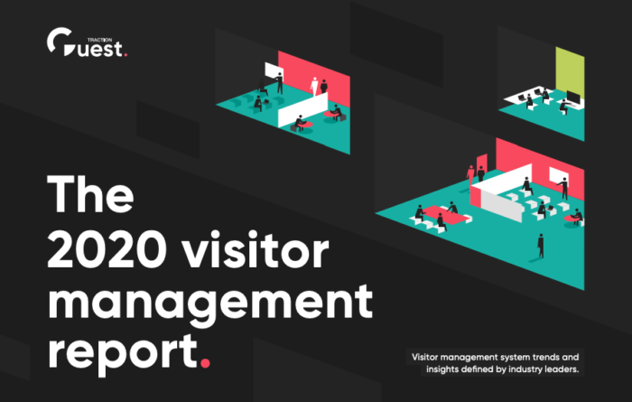 2020 Visitor Management Report Thumbnail