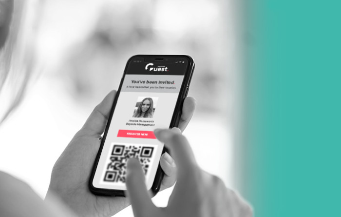 Why Secure Touchless Sign-in Requires QR Codes Thumbnail