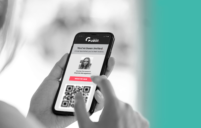 Why Secure Touchless Sign-in Requires QR Codes Photo