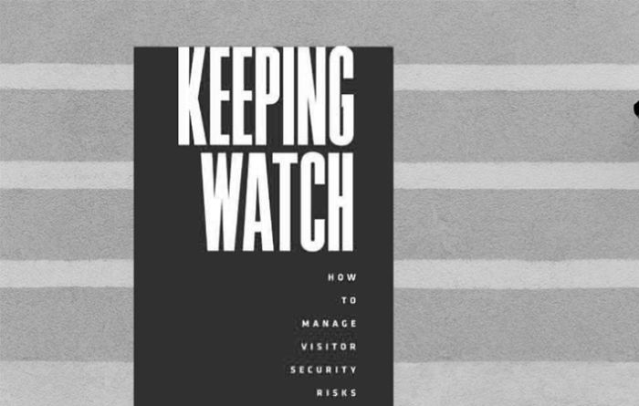 """Traction Guest in FMJ Magazine –  """"Keeping Watch"""" Thumbnail"""