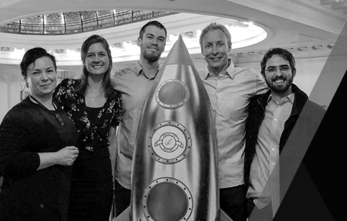 Traction Guest is recognized as a High-Growth Company for the second consecutive year Photo