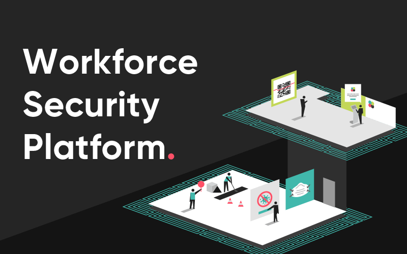 Traction Guest Announces the Workforce Security Industry's First Low-Code, Logic-Based, Automation Toolset Photo