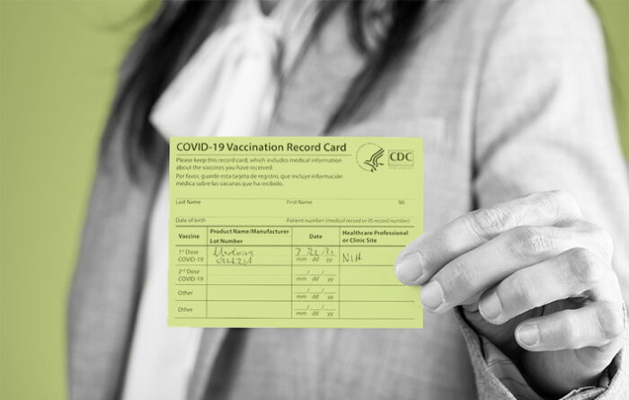Back to the workplace: Will you need to fill out vaccination attestation forms? Thumbnail