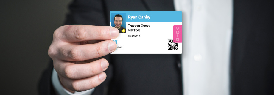Choosing the best Visitor Management Badge for your facility