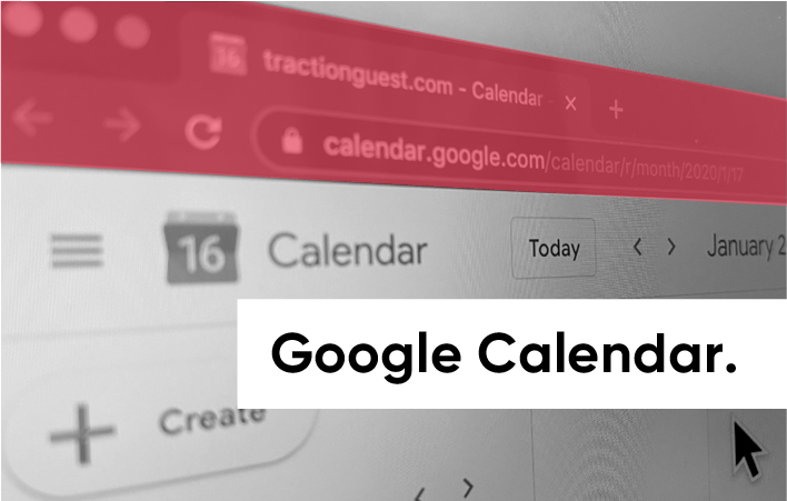 Behind the Features: Google Calendar Integration Photo