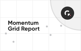 Momentum Grid® report for visitor management | Fall 2019 Thumbnail