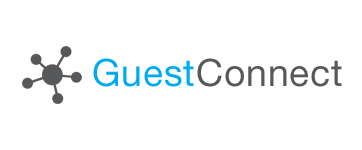 Logo for Guest Connect