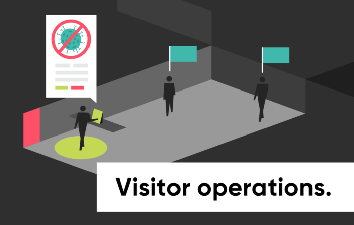 5 practical ways to manage your visitor operations during the COVID-19 outbreak Thumbnail