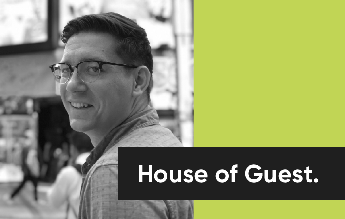 House of Guest – Joshua Szepesi discusses helping customers maximize the impact of their VMS
