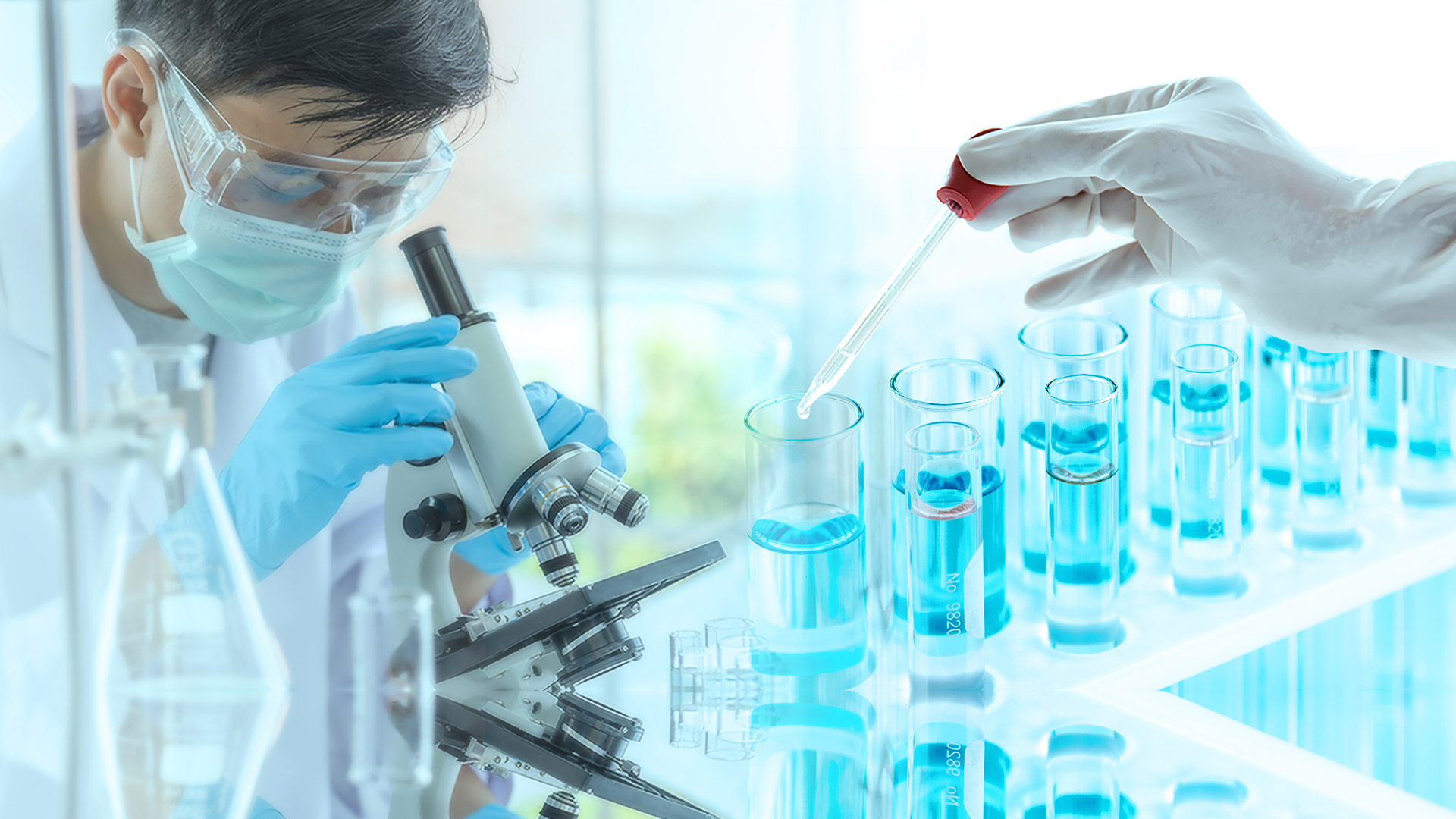 Visitor Management for Biotech and HealthCare | Traction Guest