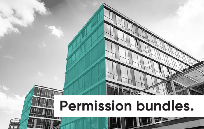 How permission bundles support a smooth enterprise visitor management rollout Thumbnail