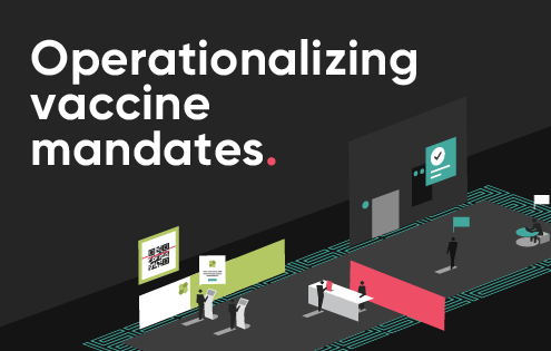 Operationalizing vaccine mandates: enforcing vaccine policies to ensure safe entry Thumbnail